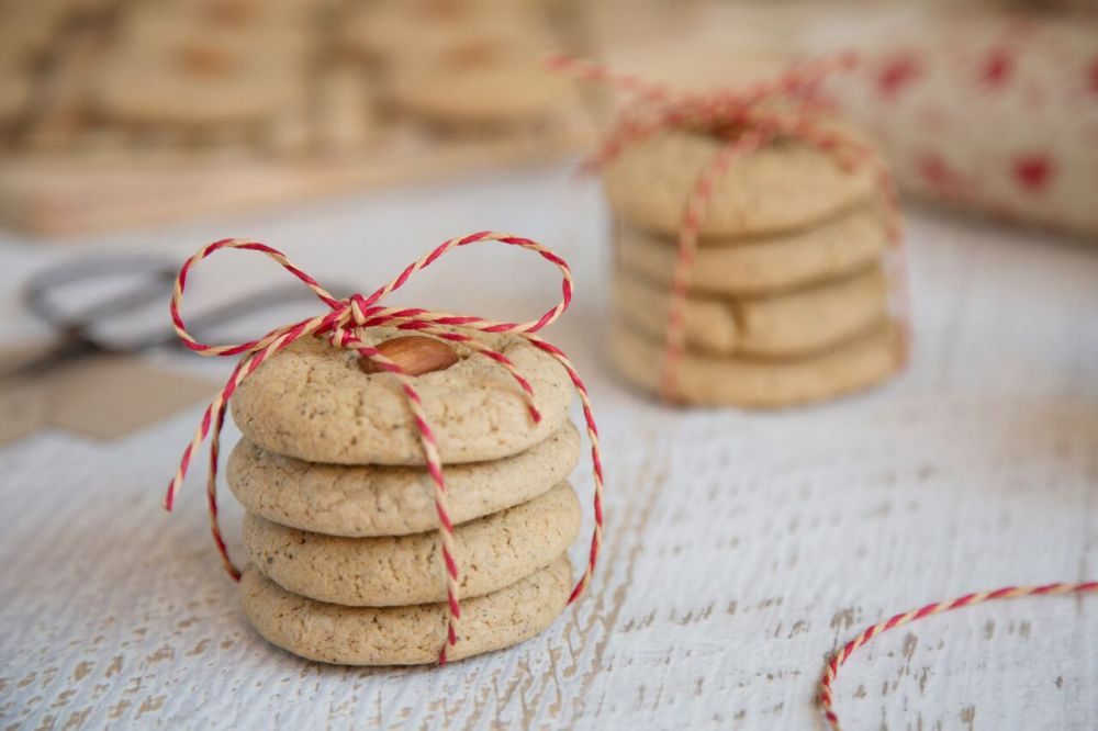chia cookies, a dietitian and a photographer_preview