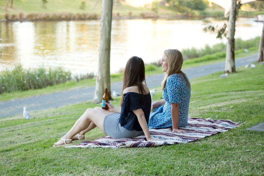 Salad recipe, bbq recipe, bbq with friends, the yarra, a dietitian and a photographer_preview