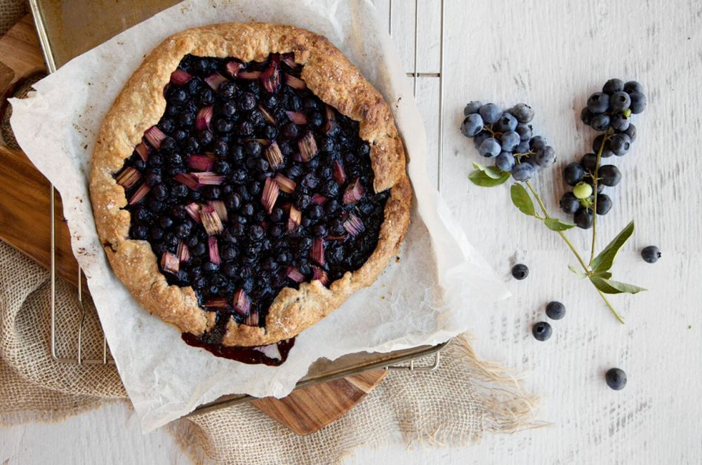 Blueberry and Rhubarb Tart 2_preview