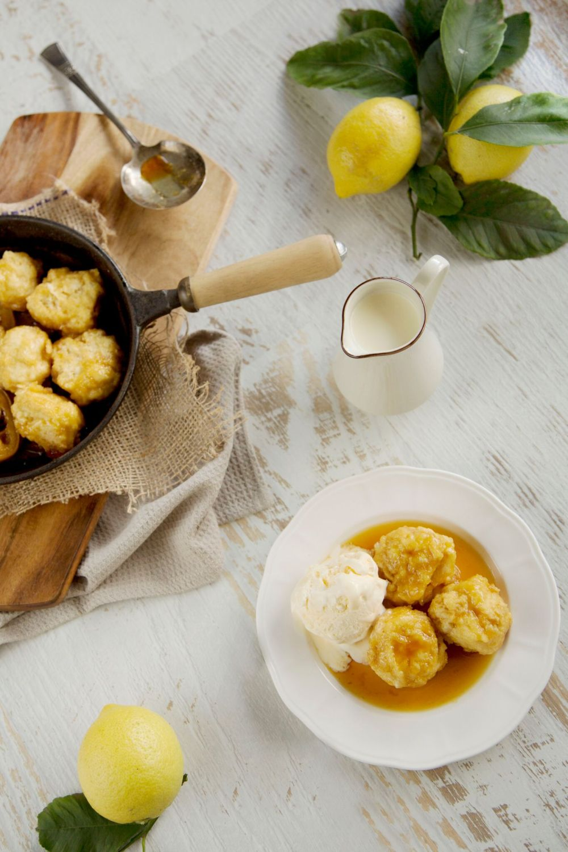 Lemon Dumplings, A dietitian and a Photographer, Lemon Dessert Recipe2_preview