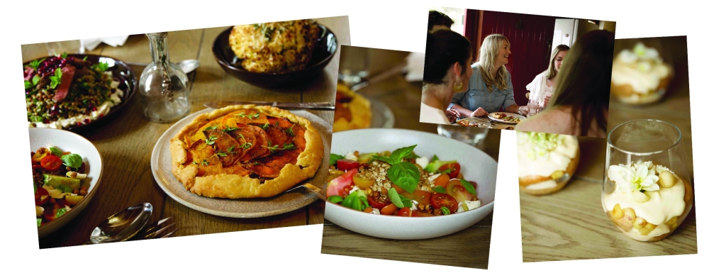 lunch roundup